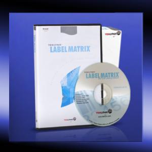 Label Matrix 2018 Labelling Software
