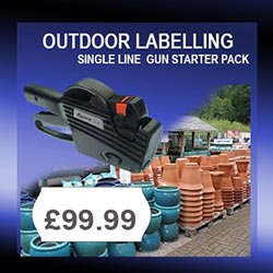 Lynx Outdoor Starter Pack - Lynx & Outdoor Labels
