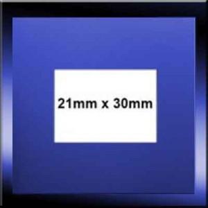 Plain Sato PB3-208 Labels