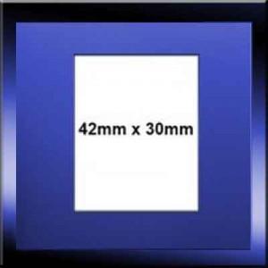 Plain Sato PB3-416 Labels - 42mm x 30mm
