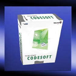 Teklynx Codesoft 2014 Label Design Software