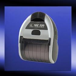Zebra MZ320
