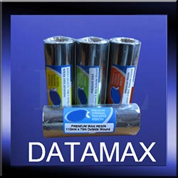 Datamax Thermal Transfer Ink Ribbons