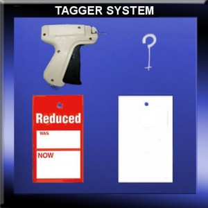 tagger-system