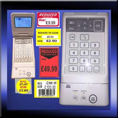 Mobile-Stand-alone-Printer---price-mark-down---promo