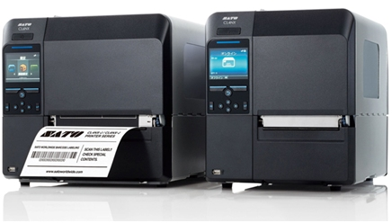 Sato CL4NX | Industrial Label Printers